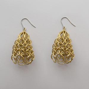 knit brass