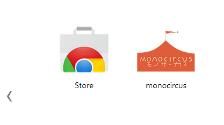 monocircus chrome webstore